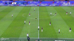 A.C. Milan-Inter Milan - Main - Bottom