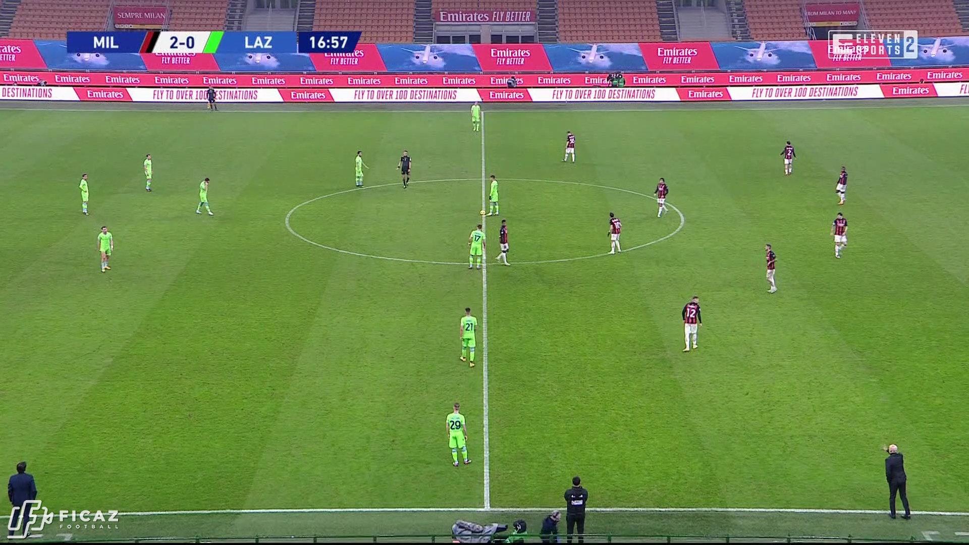 A.C. Milan-Inter Milan - Main - center