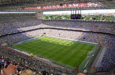 A.C. Milan & Inter Milan – San Siro Stadium