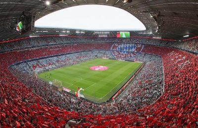 FC Bayern Munich – Allianz Arena