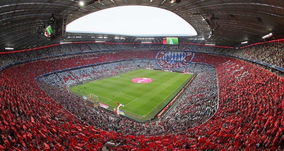 Allianz Arena-FC Bayern Munich