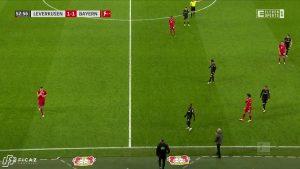 Bayer 04 Leverkusen - Bottom