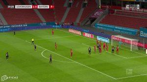 Bayer 04 Leverkusen - Corner - Far - BayArena Stadium