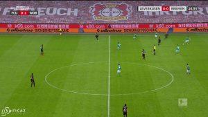Bayer 04 Leverkusen - Top