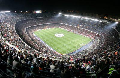 FC Barcelona – Camp Nou