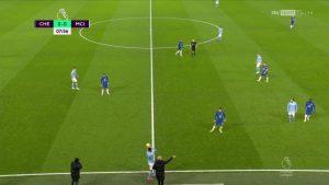 Chelsea F.C. - Bottom