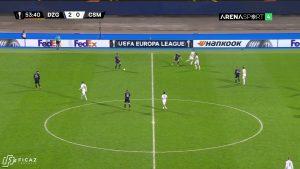 Dinamo Zagreb GNK - zoom Top