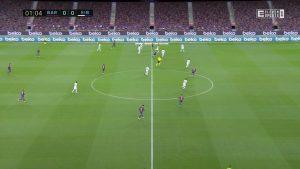 FC Barcelona - top far side