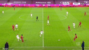 FC Bayern Munich - Bottom