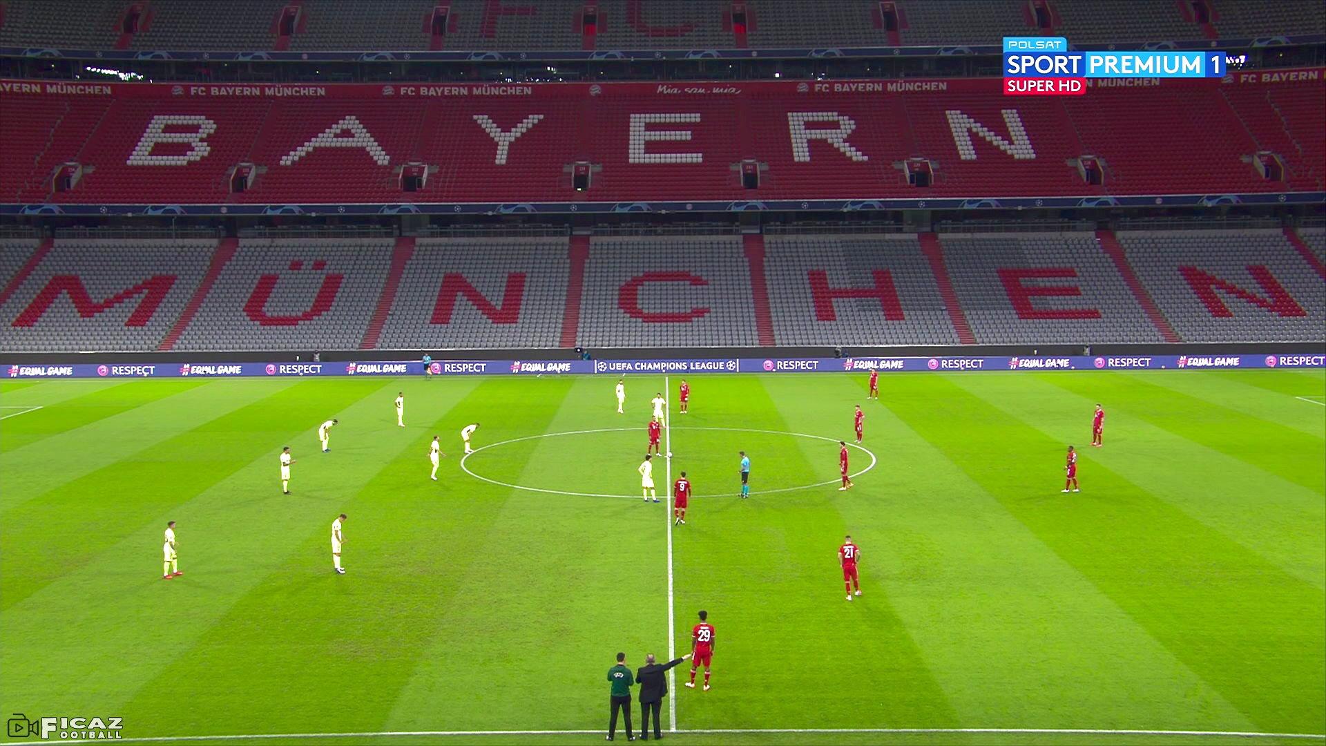 FC Bayern Munich - Main