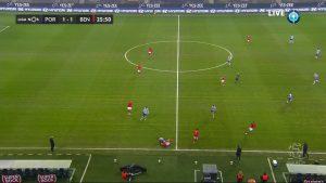 FC Porto - Bottom