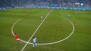 FC Porto - SkyCam1
