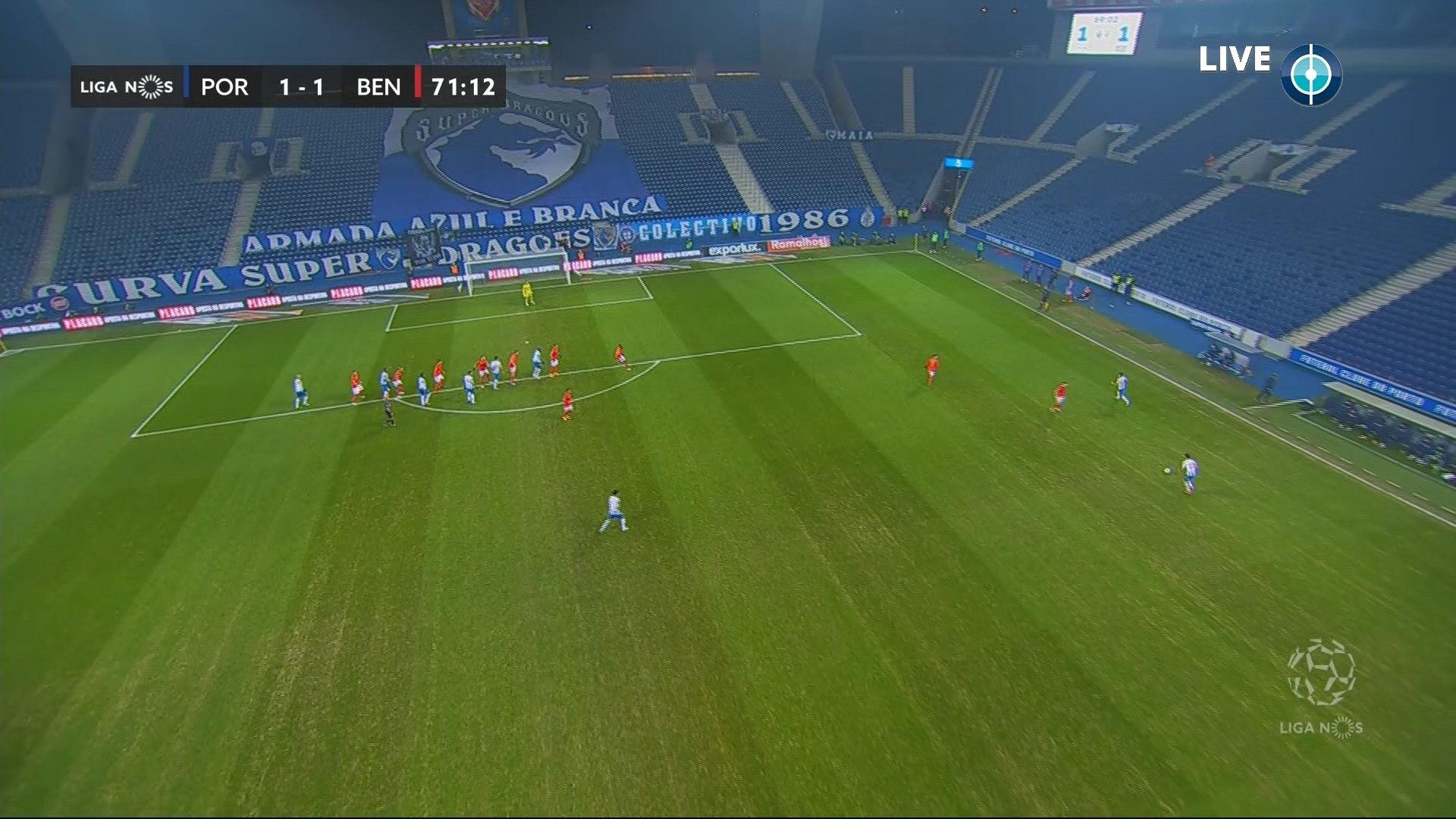 FC Porto - SkyCam2