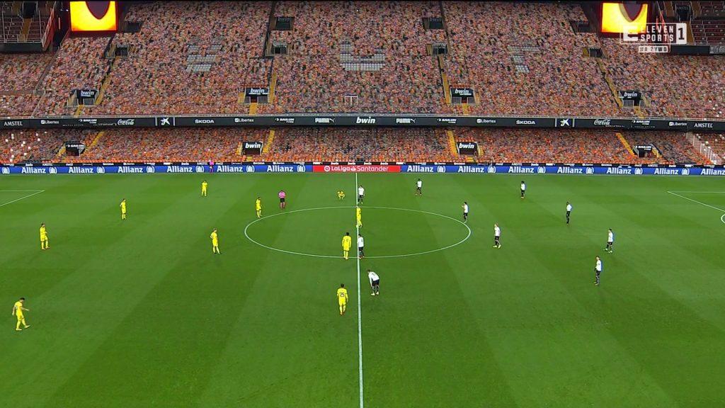 Valencia CF - Main