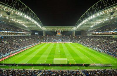 FC Porto – Estádio do Dragão