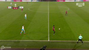 AFC Bournemouth - Bottom - near side