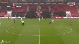 AFC Bournemouth - Top - far side