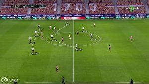 Atlético Madrid-tactical-AR