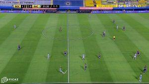 Boca Juniors - Bottom
