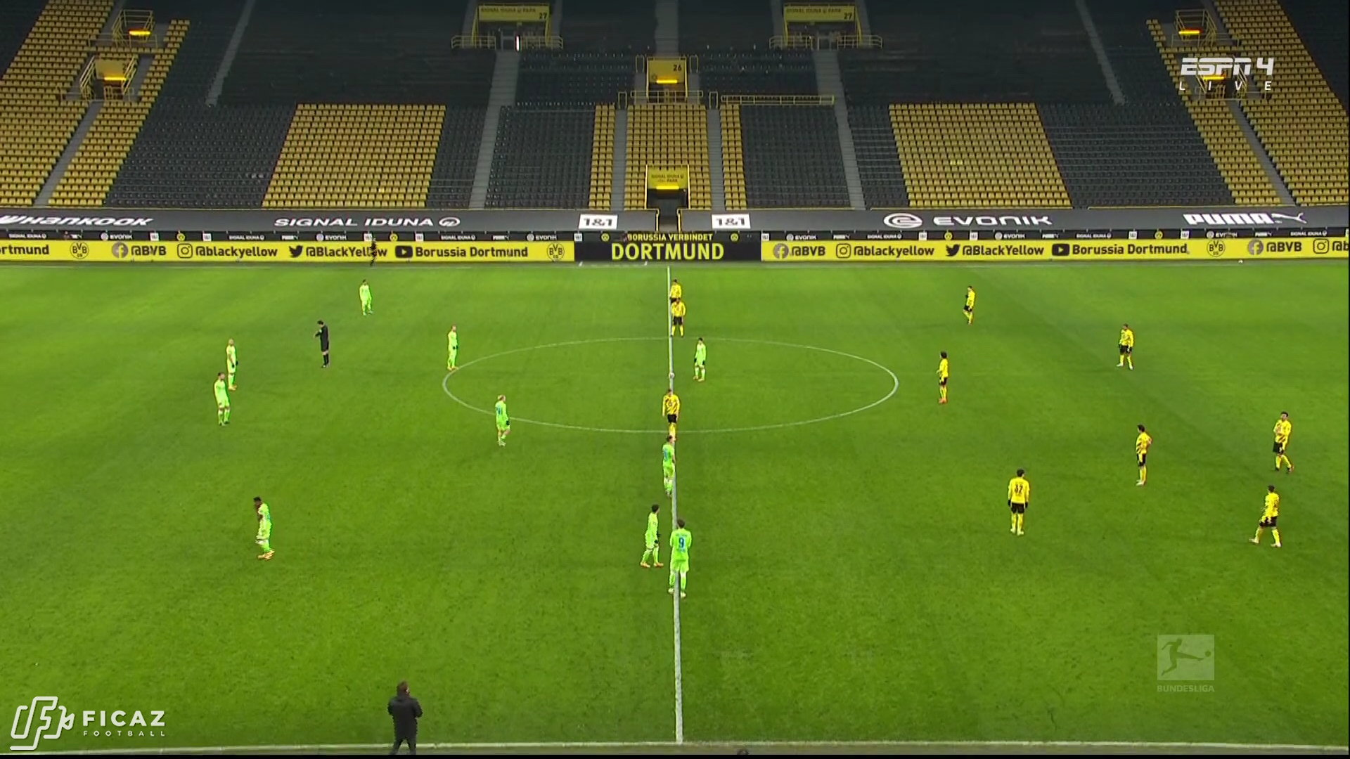 Borussia Dortmund - Main
