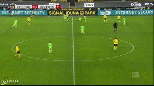Borussia Dortmund - Top - far side