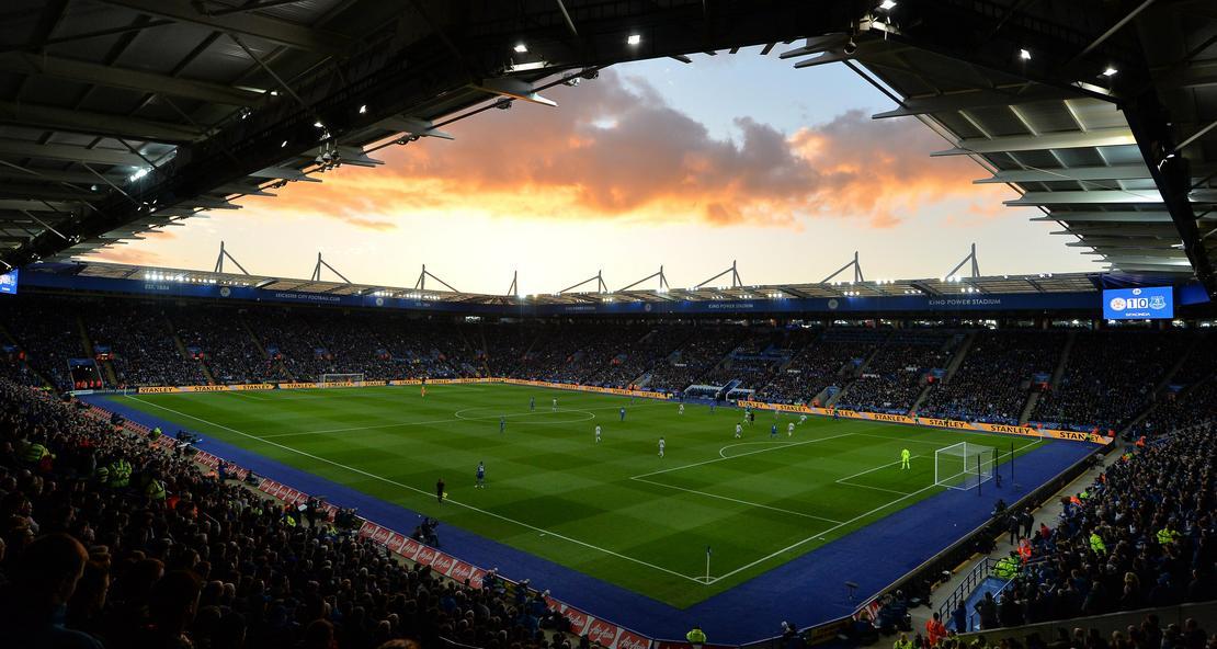 King Power Stadium-Leicester City F.C.