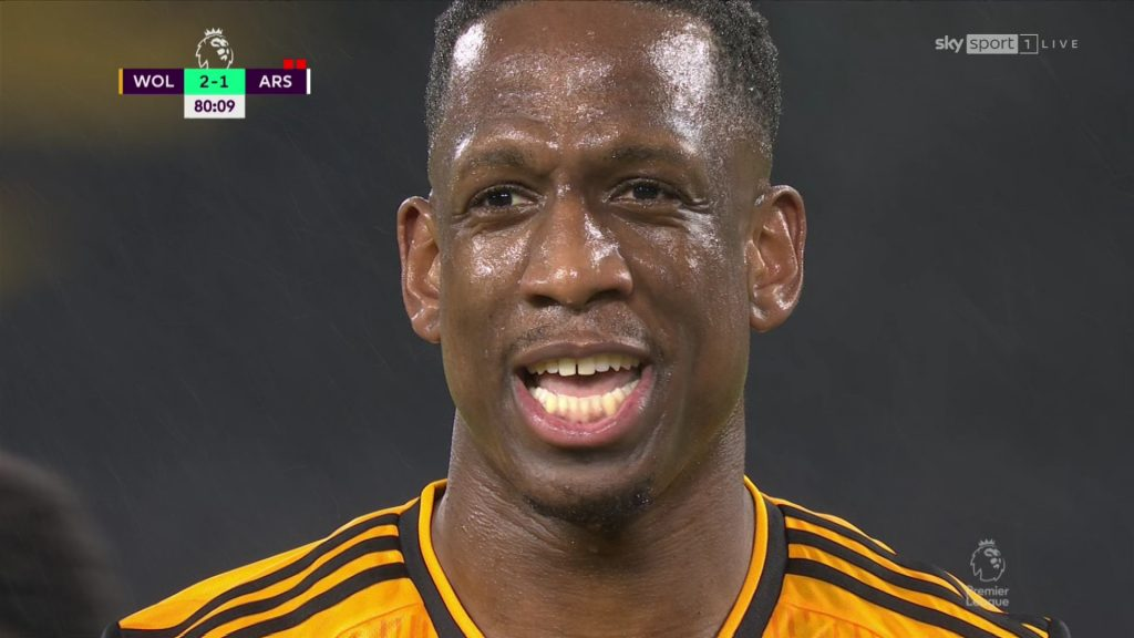 Willy Boly - Wolverhampton