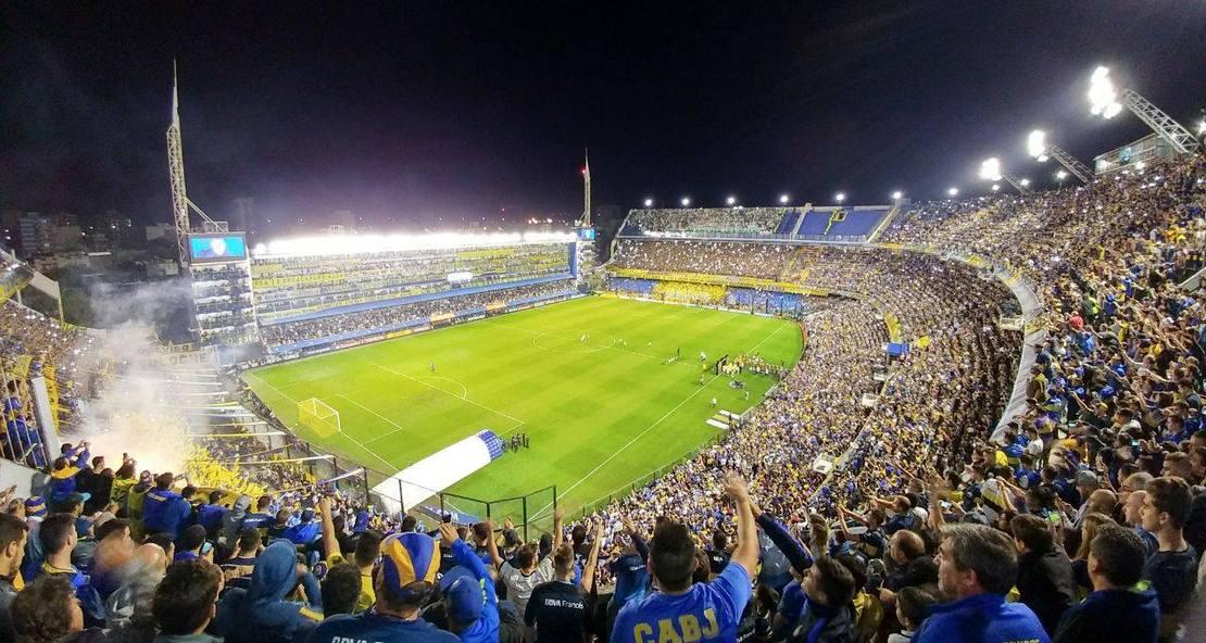 La-Bombonera-stadium-Boca Juniors