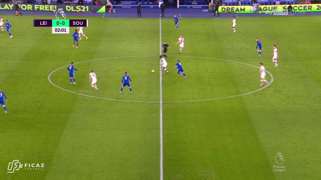 Leicester City F.C. - Main - center -Zoom