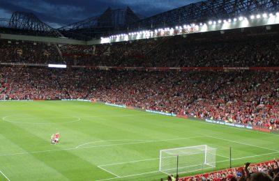 Manchester United F.C. – Old Trafford