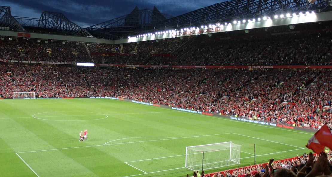 Old Trafford - Manchester United F.C.