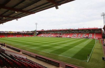 AFC Bournemouth – Vitality Stadium