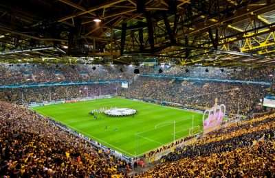 Borussia Dortmund – Westfalenstadion – Signal Iduna Park
