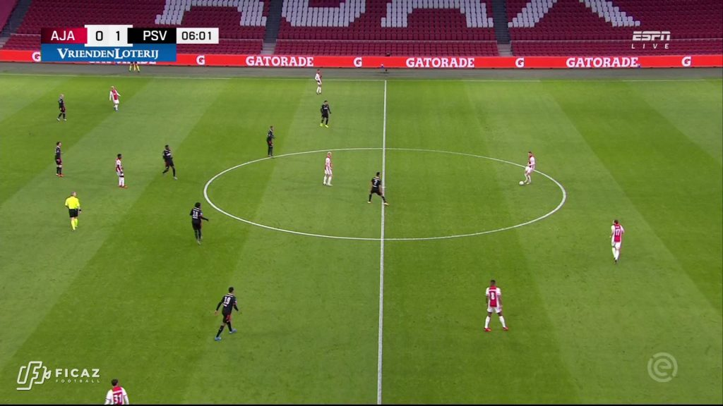 AFC Ajax - Main - center -Zoom