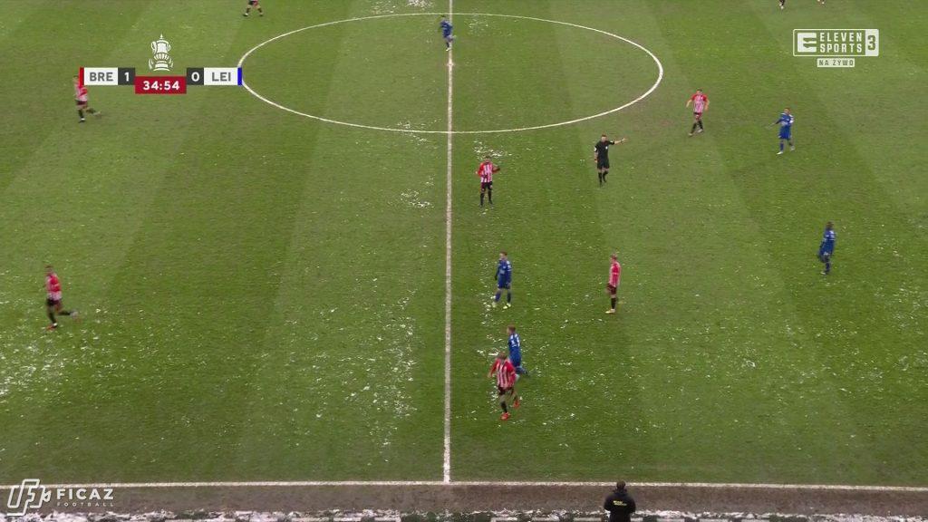 Brentford F.C. - Bottom