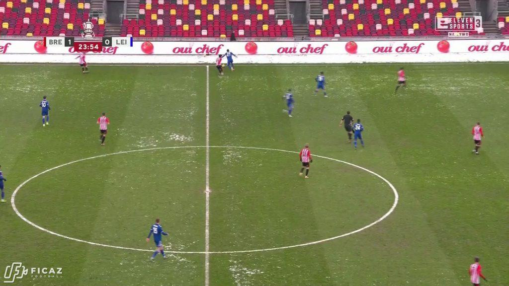Brentford F.C. - Top