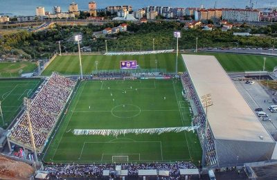 HNK Rijeka – Stadium Rujevica