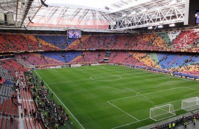 AFC Ajax – Johan Cruyff ArenA