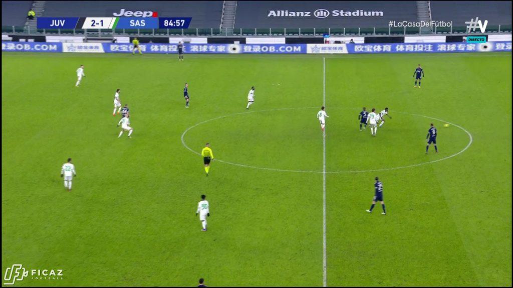 Juventus F.C. - Main - center -Zoom