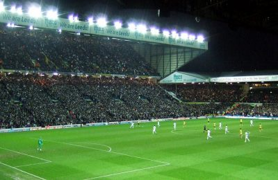 Leeds United – Elland Road