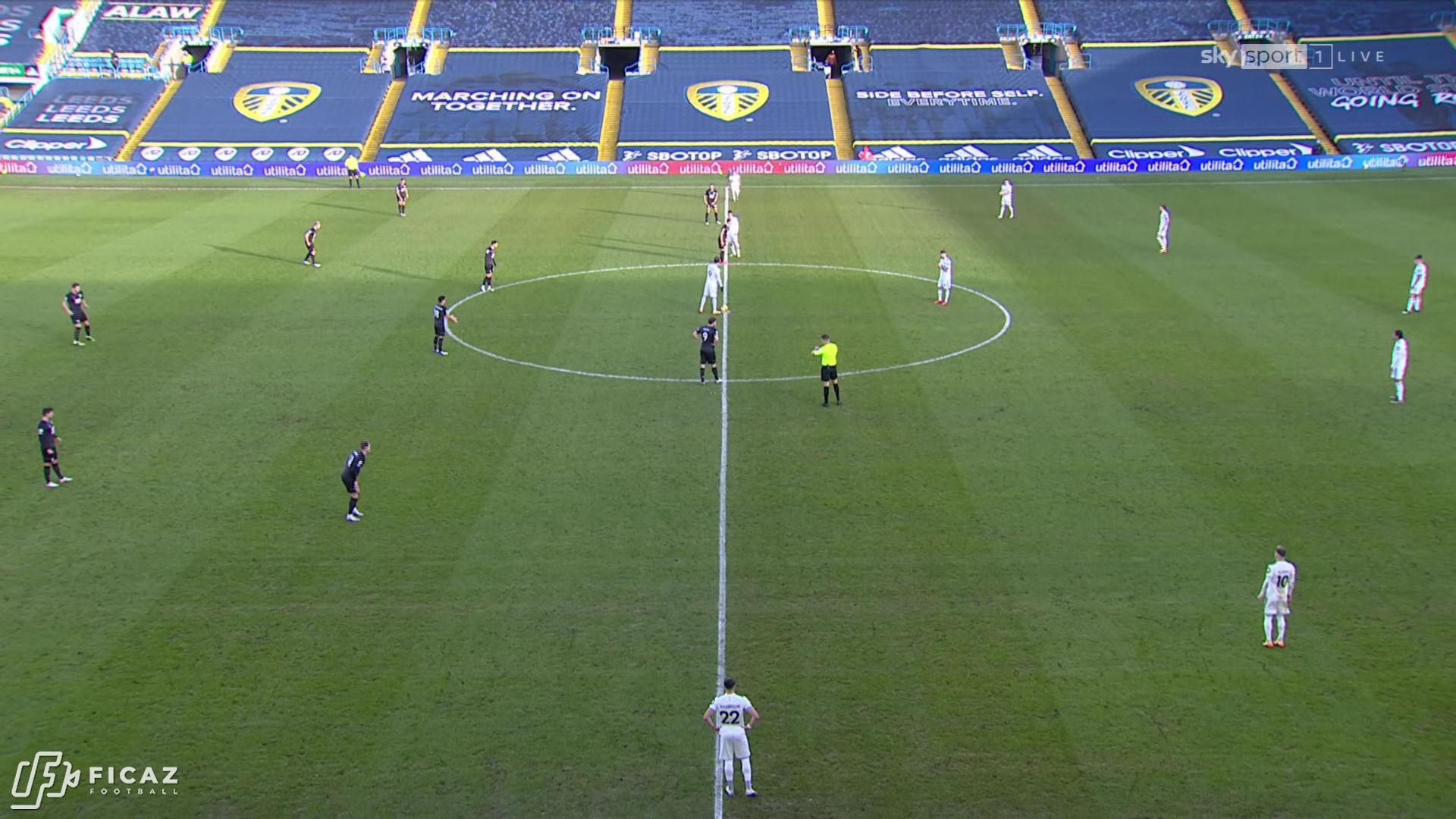 Leeds United - Main