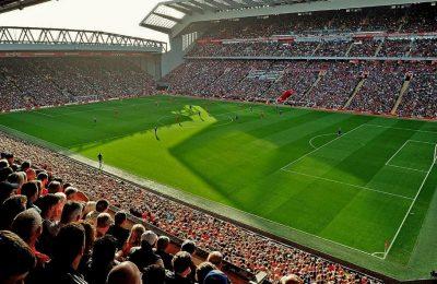 Liverpool F.C. – Anfield