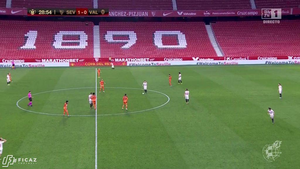 Sevilla FC - Main - center -Zoom