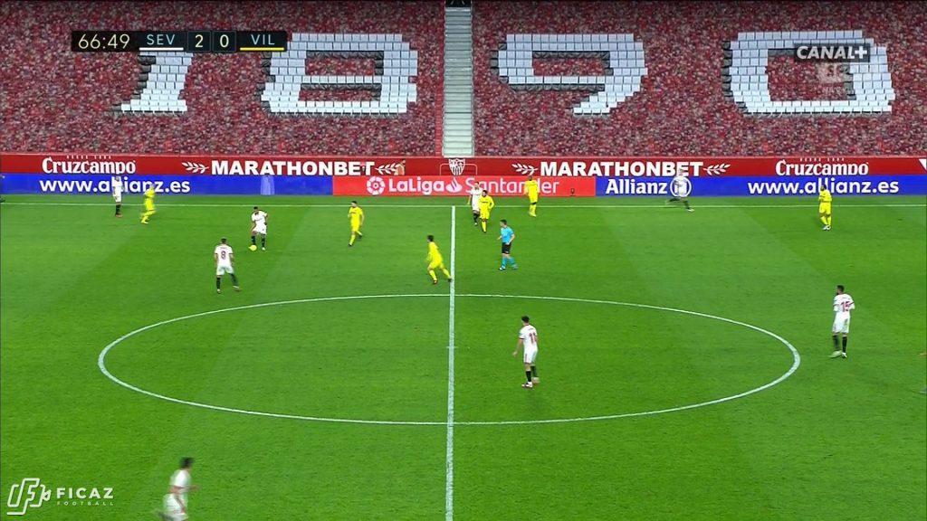 Sevilla FC - Top