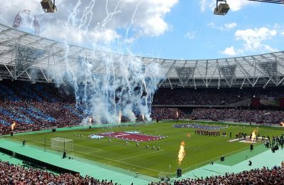 West Ham United F.C. – London Stadium