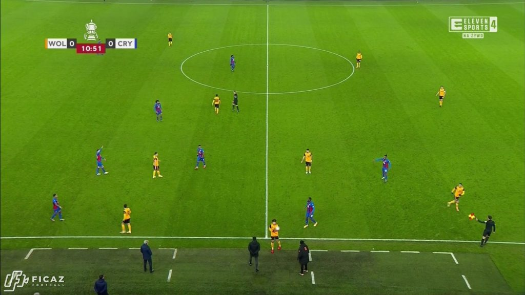 Wolverhampton Wanderers F.C. - Bottom